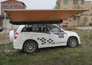 4X4 Side Awning for Camping