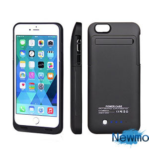 External Protective Battery Case for iPhone 6 Power Bank