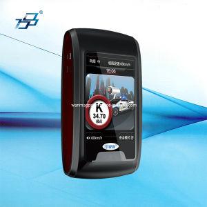 Car GPS Speed Camera / Radar Detector (GR-ERD)