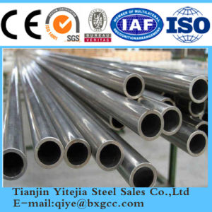 Stainless Steel Tube ASTM A312 pictures & photos