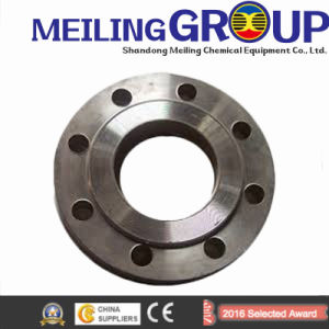 ASME B16.5 A105 Class 300 Wnrf Carbon Steel Flange Supplier. pictures & photos