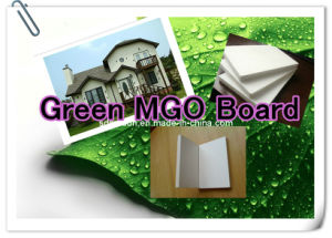 Top Quality MGO Panel for Internal Wall pictures & photos