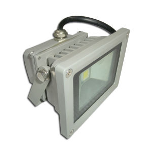 IP65 Industry Lighting Energy Saving Bridgelux LED Flood Light (10W) pictures & photos