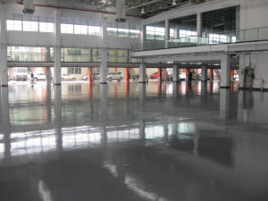 Epoxy Floor Coating for Food Process Factory (JD-1000) pictures & photos