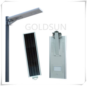 Integrated LED Solar Street Light, Road Lamp, Garden Light Manufacturer pictures & photos