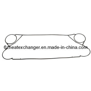 Heat Exchanger Gaskets (can replace Vicarb, Sondex, APV)