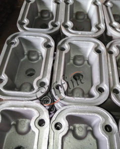 Sand Casting Manufacturer Casting Truck Part with Ts 16949 Certification pictures & photos