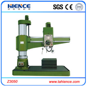 Hydraulic Radial Arm Drilling Machine Price Z3050 pictures & photos
