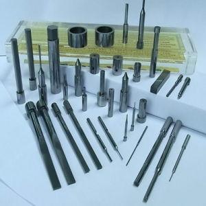 Tungsten Carbide Blank /Punch Die (LM-209) pictures & photos