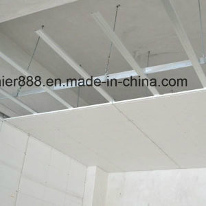 Gypsum Ceiling Board/1200*2400*9mm pictures & photos