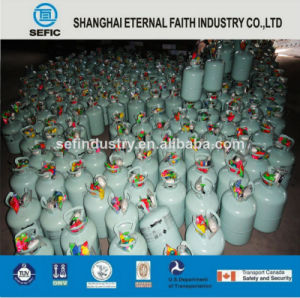 DOT Disposable Helium Gas for Balloons Gas Cylinder pictures & photos