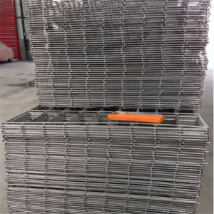 Factory Concrete Reinforcing Mesh Panel Construction Reinforcing Mesh pictures & photos