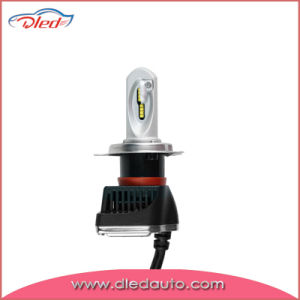 D1 H10 20W High/Low Beam Auto LED Small Headlight with Fan pictures & photos