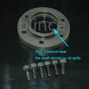OMR Hydraulic Motor Orbital Motor for Agricultural Machines pictures & photos