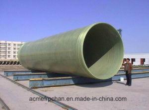 GRP Pipe Manufacturer (Fiberglass Composite Pipe)