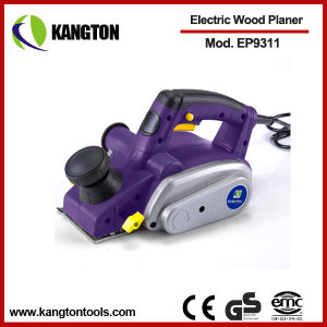 Power Tools Professional Electtric Planer 82mm pictures & photos