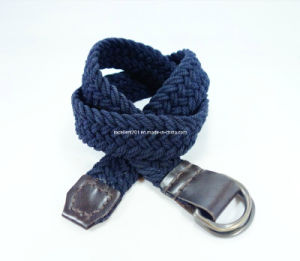 Weaving Canvas Belt (EUBL0525-40)