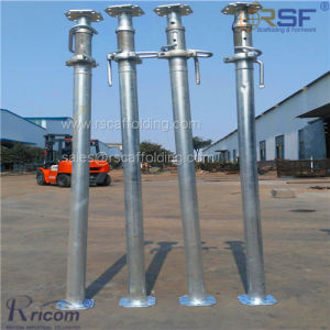 Heavy Duty Steel Post Shore / Scaffolding Props pictures & photos