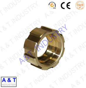Hot Sale OEM Forging Part for Boat with High Quality pictures & photos