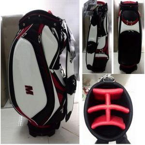 Professional TM Golf Caddie Bag with Letterings pictures & photos
