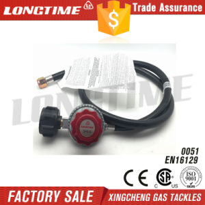 0~5psi Adjustable Gas Regulator for Outdoor Use pictures & photos