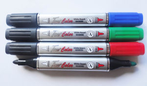 Classic Twin Tip Whiteboard Marker Pen pictures & photos