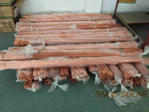 Heat Pipe for Solar Collector or Pressure Solar Heater pictures & photos