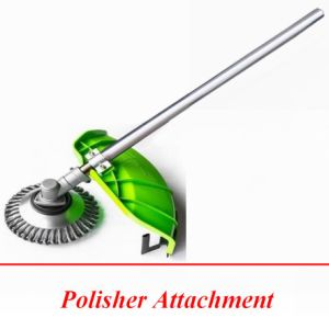 Polisher Attachment pictures & photos