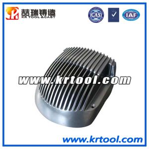 High Precision Zinc Die Casting For Hardward Fitting pictures & photos