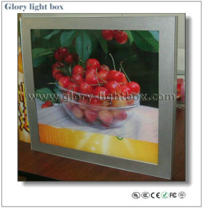 LED Sign Board with Magnetic Slim Light Box (CB022) pictures & photos