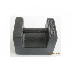 Sand Resin Part Construction Equipment Parts pictures & photos