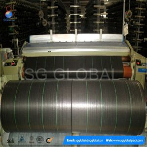 China Shandong 150GSM PP Weed Mat on Sale pictures & photos