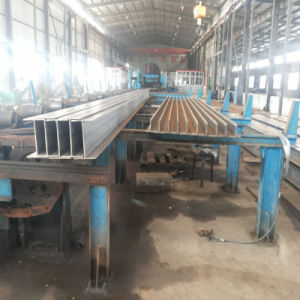 Welded T Steel Profile Use for Structure Steel pictures & photos