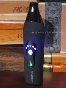 Herova Digital 3 in 1 Smoking Vaporizer Kit pictures & photos
