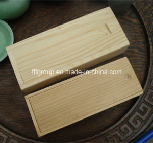 Hot-Sale Handmade Customized Solid Storage Wood Box pictures & photos