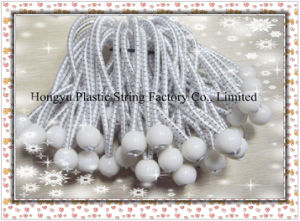 Factory Stong Elastic Luggage Rope with Ball pictures & photos