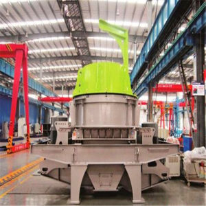 China Professional Sand Making Line Machine Manufacturer pictures & photos