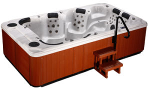 Freestanding Balboa Outdoor Sex Hydro SPA 8 Person Hot Tub pictures & photos