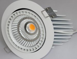 30W Dimmable COB LED Trunk Light pictures & photos