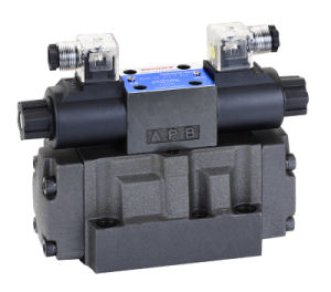 Electro Hydraulic Directional Control Valve (4WEH16)