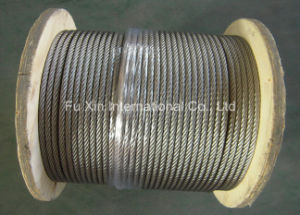 Stainless Steel Ss Wire Rope pictures & photos
