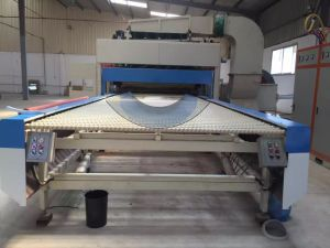 with Heating Wires Glass Heat and Cold Processing Glass Tempering Machine pictures & photos