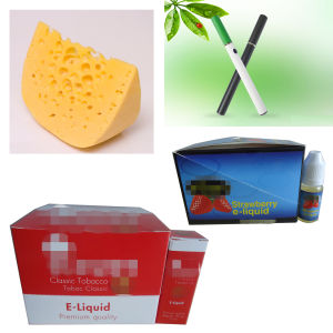 New Taste Ejuice, E-Juice with Cheese Flavor