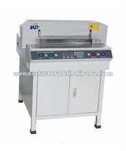 Professional Manufacturer Wd-480vs+ 480mm Numerical-Control Paper Cutter pictures & photos