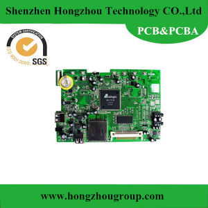 Custom Design Multilayer PCB Assembly pictures & photos