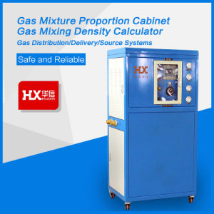 Gas Mixture Density Calculator From Manufacturer pictures & photos