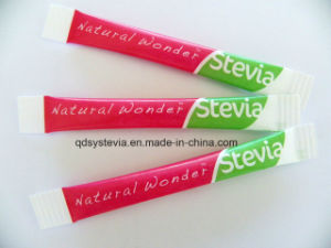 GMP Standard Factory Sweetener Stevia Leaf Extract pictures & photos