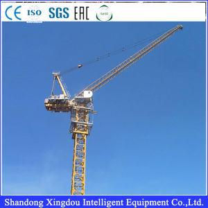 China Market Tower Crane Electric Hoist Mini Tower Crane pictures & photos