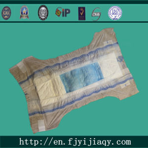 OEM Brand High Quality Disposable Baby Diapers pictures & photos