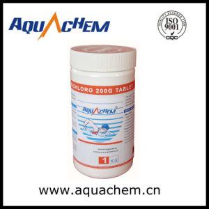 TCCA Trichloroisocyanuric Acid Granular Chlorine pictures & photos